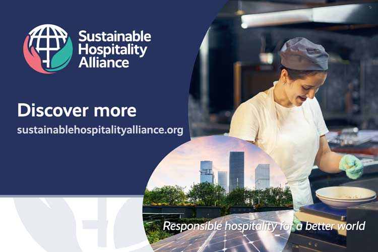Sustainable Hospitality Alliance about Why Me Tbilisi