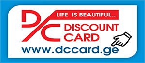 Why Me Tbilisi Partner DcCards